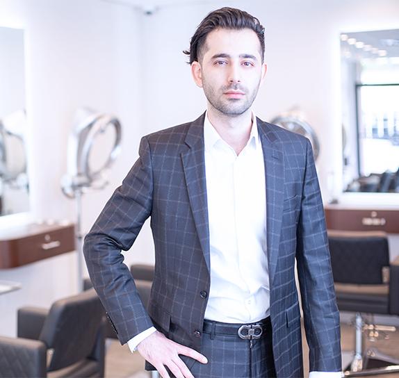 Hair Salon For Men & Women In White Plains, NY | Igor M Salon