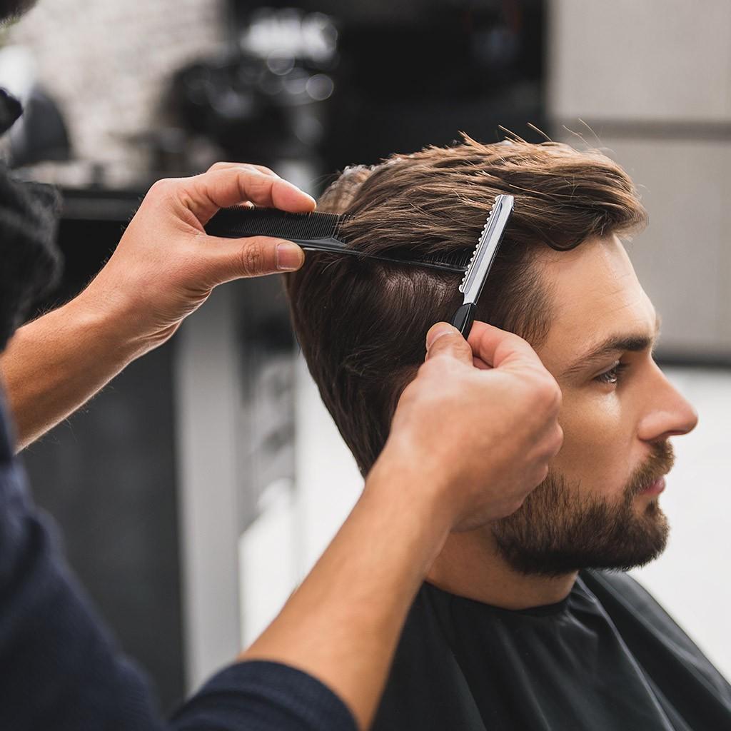 Men's Haircut Salon Near You In White Plains, NY | Igor M Salon