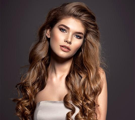 Wavy Hair(1)