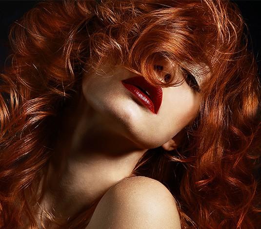 Curly Hair(1)
